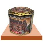Aachener Motivdose, 5 Sorten Weichprinten, 300g